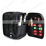 High quality UD vapor handbag with handle Big Capacity Functional vapor bag Vaping accessories