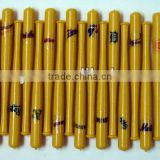 wholesales maple plastic baseball bat