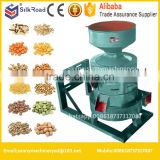 multifunctional grain cereal skin peeling machine|barely dehuller machine|wheat dehuller machine