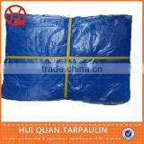 80gsm polyethylene tarpaulin cover for Europe market