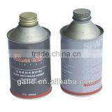 Factory SAE Automobile DOT-3 brake fluid oil with Can