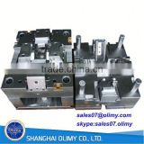 Top-quality ABS double injection mould for plastic auto parts