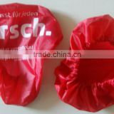 bicycle polyester seat cover