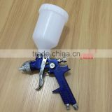 SAT1191 high pressure sprayer hvlp paint pressure tank powder coating spray gun prices