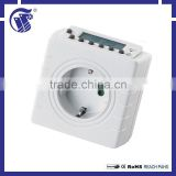 INQUIRY ABOUT Good quality 220v mechanical timer