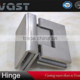 Plastic 180 degree spring heavy duty hinge for wholesales