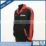 OEM Service Safety Clothing Equipment Mechanic Jacket for Car Station