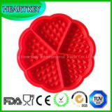 Premium Silicone Christmas Candy Molds Perfect For Holiday Candies Chocolates Soap Gummies Ice