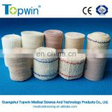 Elastic bandage Cohesive Flexible Bandage Medical dressing Tape