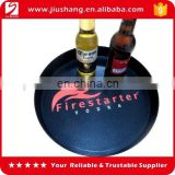 PS custom logo bar beer tray