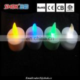 High Quality new style led candle, birthday candle