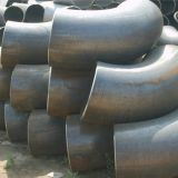 high quality ductile cast iron pipe fitting elbow