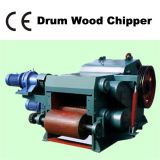 Straw Chipping Machine