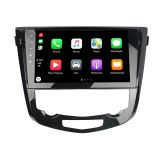Aftermarket In Dash Car Multimedia Carplay Android Auto for Nissan Qashqai AT (2013-2016)
