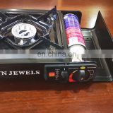 High quality-best price portable gas stove for cooking