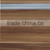for kitchen cabinet wood grain uv paint lumber core plywood
