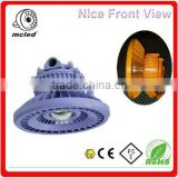LED COB Bridgelux IP67 220VAC ATEX MF01-90W LED Explosion Proof lamp for Zone1 and Zone 2