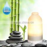 Glass Aroma Diffuser and Decorative 100ml Bottle Essential Oil Ultrasonic Mist Air Humidifier AN-0441