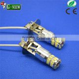 Highest quality and serious inspection 3014 H3 36 SMD 12v led fog light car led light available