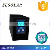 2000w off grid single phase solar inverter 1kw 2kw 3kw 4kw 5kw 6kw dc 12v 24v 48v for solar system