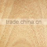 0.5mm 1mm thickness natural Red Walnut wood veneer for decorative wooden furniture laminated plywood face skin sheets