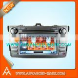 "Replace For Toyota COROLLA 07/08 Car DVD GPS,6.2"" TFT Touch Screen,With a Map.All Brand New."