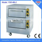china factory Hot selling high quality professional bread oven machine