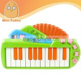 Easy play music instruments toys keyboard for kids MT801070