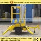 1~8m, electric hydraulic motorcycle lift /hydraulic car jack lift /hydraulic garage car lift