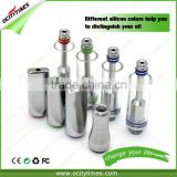 Wholesale alibaba .5ml disposable cartridges/ glass tip vape cartridge/ fillable cbd cartridge