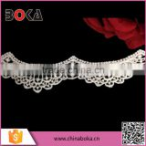 BOKA cheap nylon elastic scallop Underwear Lace Trim