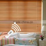 Wholesale Aluminum motorized pvc strip curtain venetian blinds curtain made in chain pvc curtain