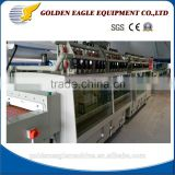 Photo chemical Etching Machine for precision filter mesh,metal crafts