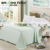 High qualiy 100% Bamboo flat sheet in Queen/ King size