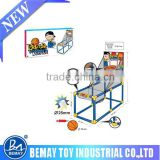 outdoor sport toy kids basketball stand set basketball game toy