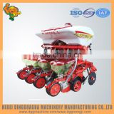 2BJM-4 Pneumatic Precision seeder vegetable seed Drill onion planter seeder
