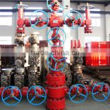 API6A Wellhead Production Tree,Oil Christmas Tree