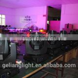 Alibaba China stage equipment 17r 350W spot beam moving head light high quality products
