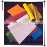 Magnet sheet with PVC wholesale; Flexible magnetic sheet with PCV; Rubber color PVC sheet;