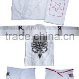 Customized Brazilian JiuJitsu Gi