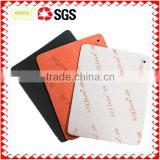 good laminated glue Fiber insole board plus eva Pvc flim laminated steel sheet