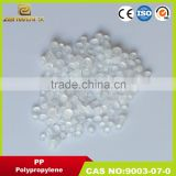 Injection grade PP granule/virgin pp granules