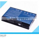 for Acer computer laptop battery Laptop battery for Acer forAspire 3100 6 cell laptop battery 4400 mah
