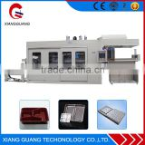 XG-D Automatic High speed blister packing machine with Factory price