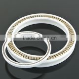 China High Quality Customized V Spring Energized PTFE Lip Seals