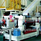 INquiry about rubber & plastic calendering line manufacturer