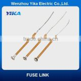 Wenzhou Yika IEC Drop Out Fuse Links Tinner Copper Link                                                                         Quality Choice