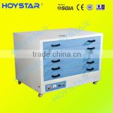 screen drying cabinet on promotional