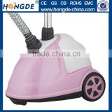 light weight steam iron with traditional design