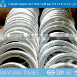 Galvanized 2.5mm Pulp Bale Wire and Unitize Wire